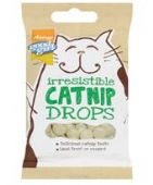 Good Girl Catnip Drops - 18 x 50g